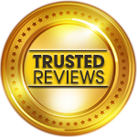 Castor Oil Review Trusted Reviews badge
