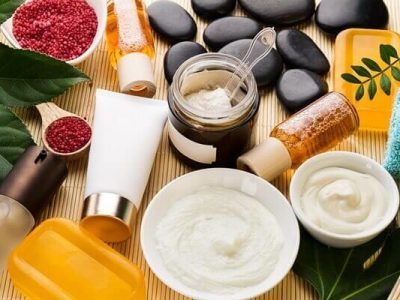 Amazing Castor Oil Products for Skin and Hair